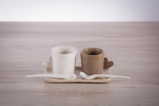 [Foto n. 3 - TAZZE CAFFE']